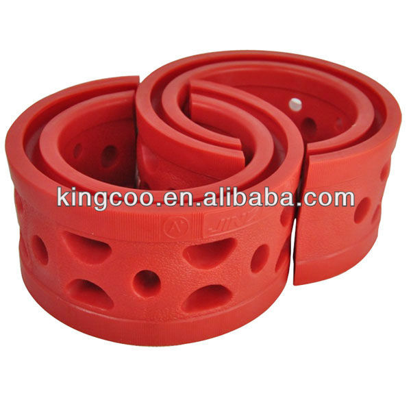 JINKE SEBS Coil Spring Buffer for Shock Absorber