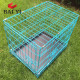 S M X XL XXL Pet Dog Crates