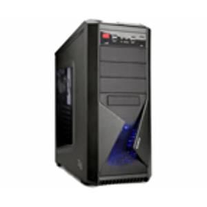 Zalman USA - Z9 U3 ATX Mid Tower Case