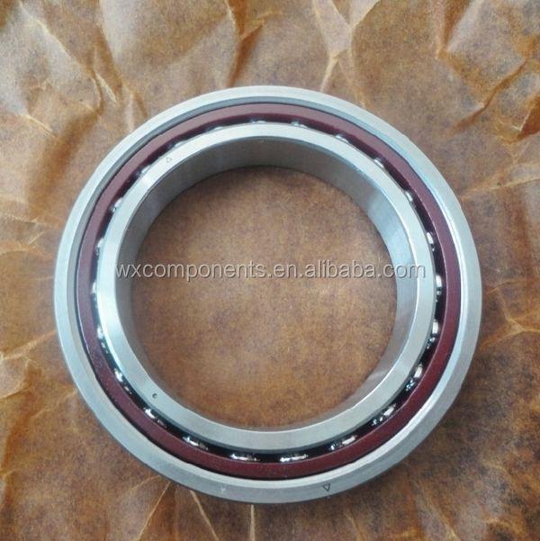 7014c husillo rodamientos 70x110x20mm rodamientos de bolas de contacto angular 7014 c Fabricantes de fabricación, proveedores, exportadores, mayoristas