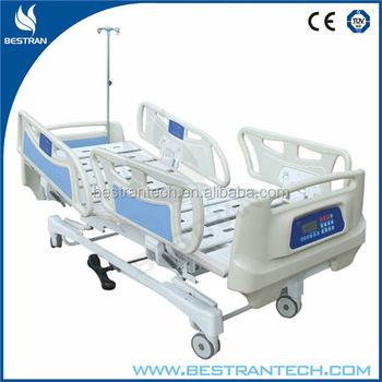 China Bt-ae016 Ce Hospital Linak Electric Patient Automatic Icu ...