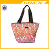 2015 lightweight and durable Zip-Top Tote