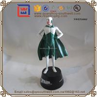 Custom Decoration Resin Figurines Wholesale Precious Moments Figurine