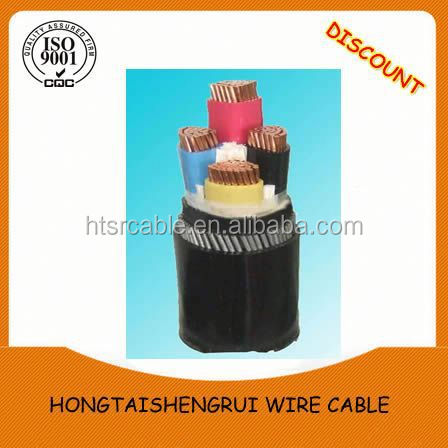 300V or 500V, BS EN 50288, individually and collectively screened armoured (SWB) braided instrument cables