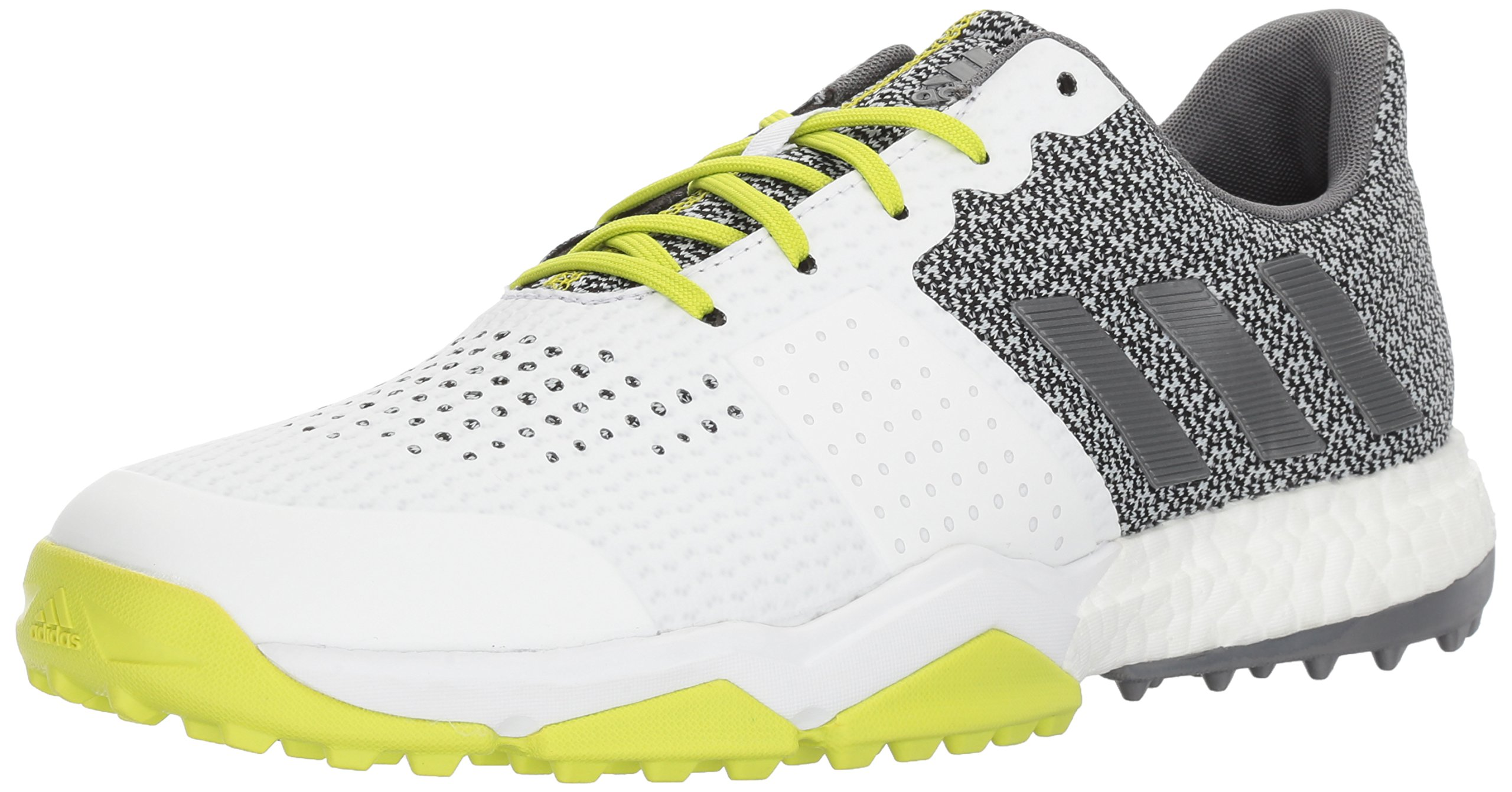 adidas Golf Men's Adipower S Boost 3 Golf Shoe