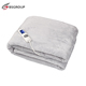 New material super cosy flannel king size electric heated over blanket