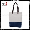 Fashion style light colorful shopping bags with low price