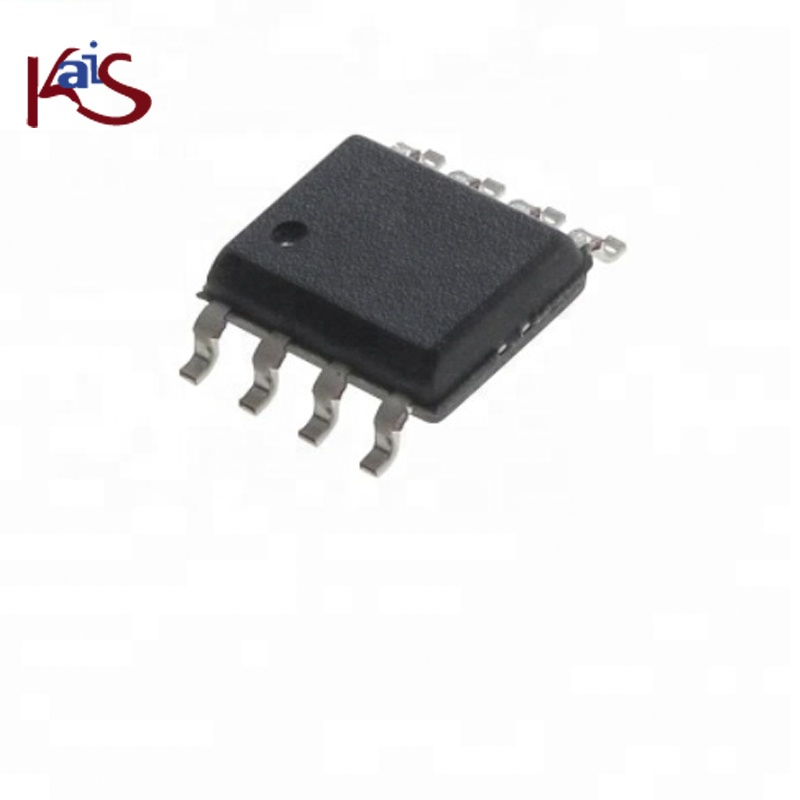 M93C66-WMN6T IC EEPROM 4 kbit 2MHZ 8SO