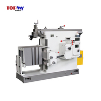 BC6063 Cutting Metal Active Gear Automatic shaper machine Shaping Machine
