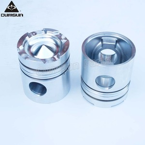 OEM factory NTA855 engine aluminum piston 3051557
