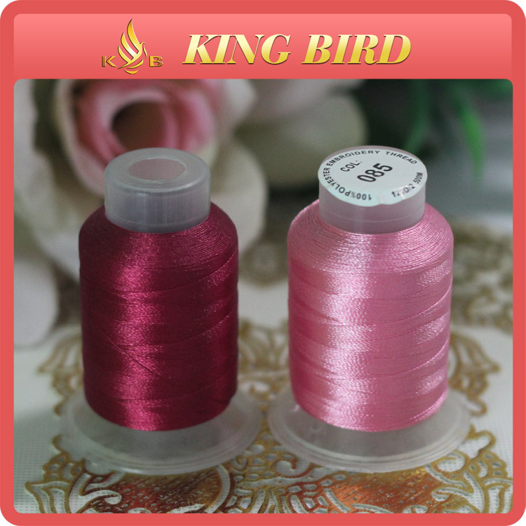 Different Types Machine Madeira Color Dyed Embroidery Threads Buy