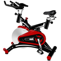 sports brand stationary monitor exercise bike training bicycles bikes for sale