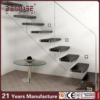 Modelos De Escaleras Para Segundo Piso Prefabricadas De Madera