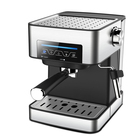 Ali cafe coffee 2018 New product coffee machines espresso machines prices with function for touch sensing