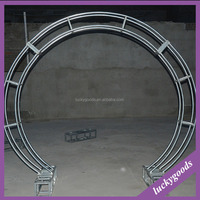 wholesale strong design round metal arch