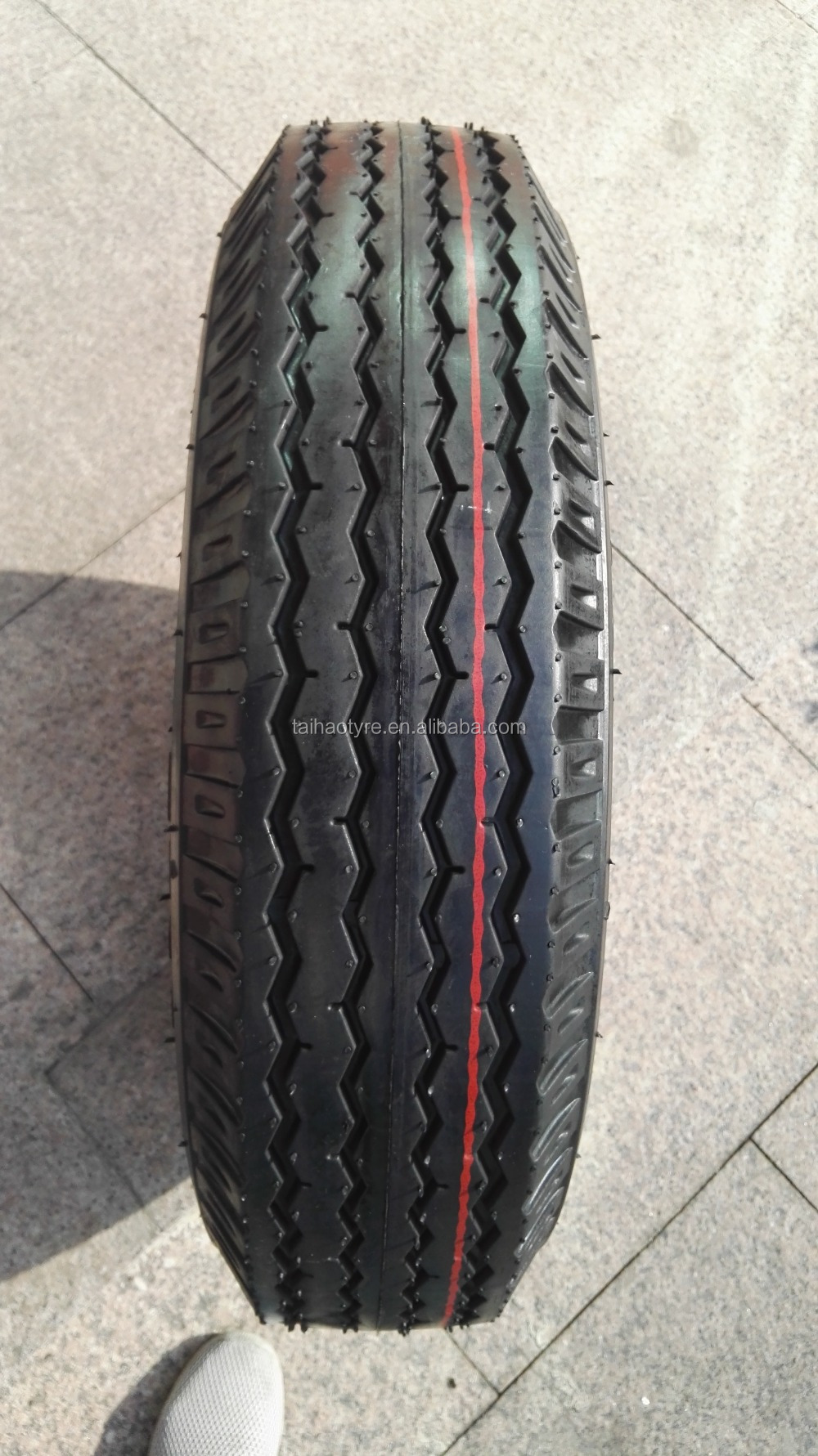 China Tyre Manufacturer 8-14.5 Mobile Home Tyre 10.00-20 11-22.5 ...