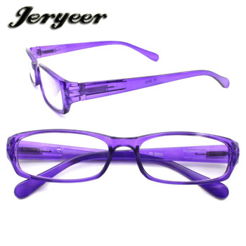 a7079f531645 Wholesale New Purple 0.75 Bifocal Glasses Reading Rubber Wholesale Reading  Glasses