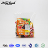 Beverage 15g halal sweets jelly wholesale candy mini fruit jelly