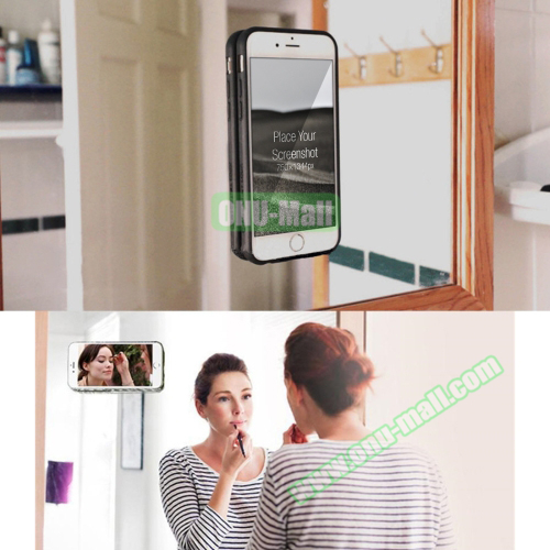 Top Sales Anti-Gravity Case for iPhone, Selfie Sticky Phone Case for iPhone 6