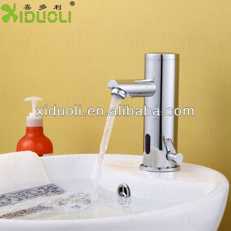 automatic faucet,water fountain with faucet,automatic shut off faucet