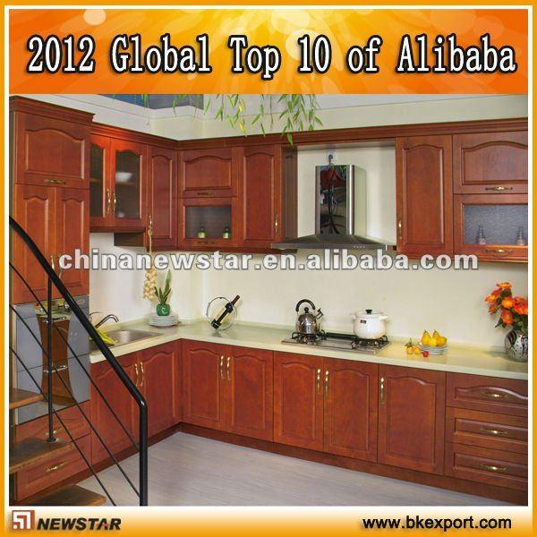 for Modular kitchen designs aluminium