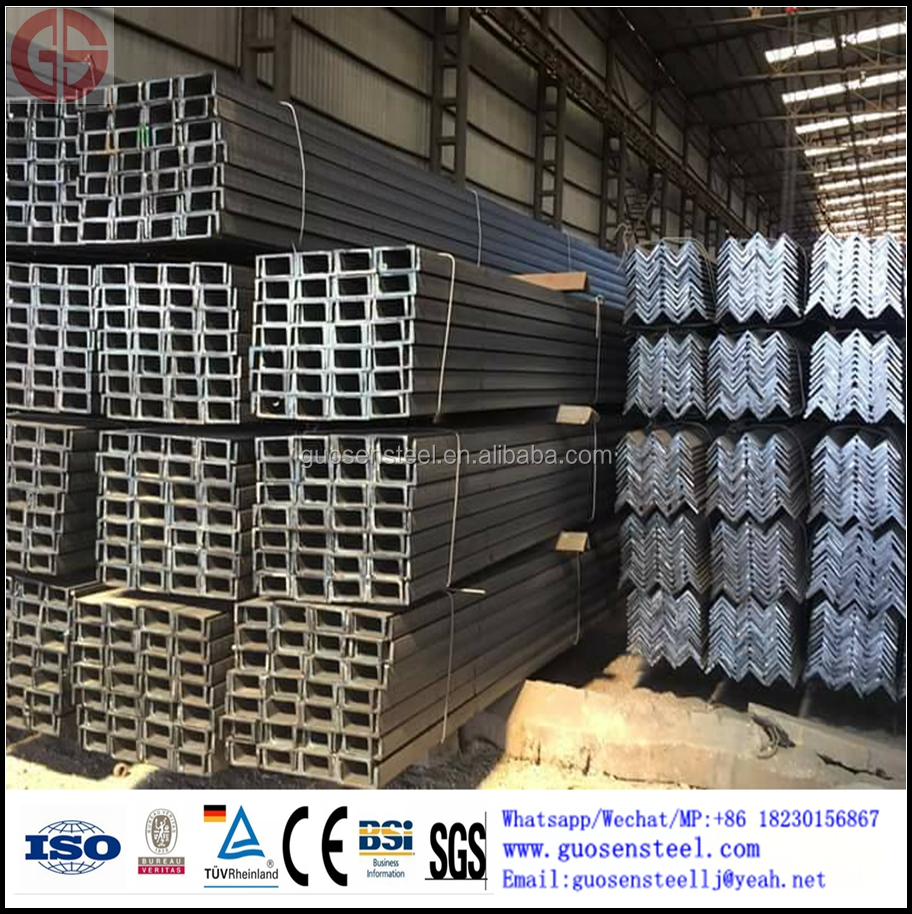 q235 angle steel suppliers hot rolled angle beam