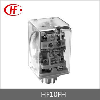 relay hf10fh 230a 2zd 230v buy relay 230v relay product on alibaba com rh alibaba com