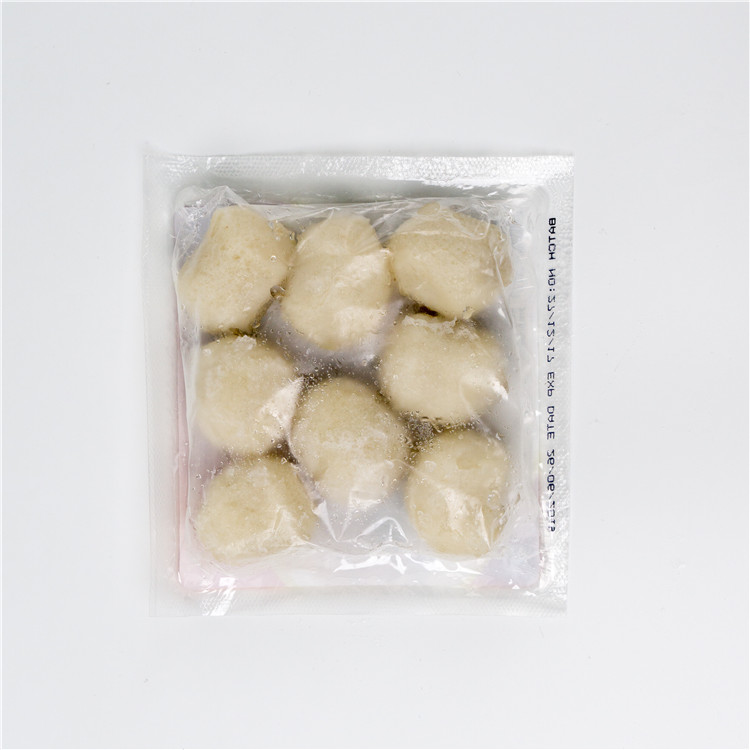 Singapore Food Suppliers Fuzhou Fish Ball with Chicken Fillings