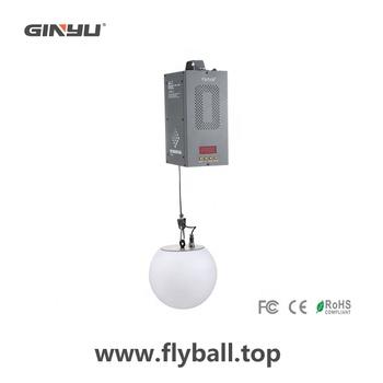 Dmx Winch Led Kinetic Lighting Hoist For Concert Light Product On Alibaba