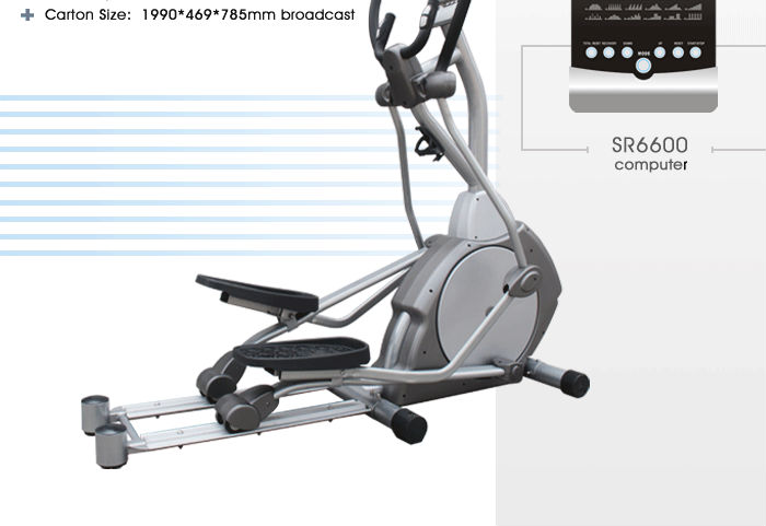 BLE 103 Commercial Elliptical trainer kettler cross trainer