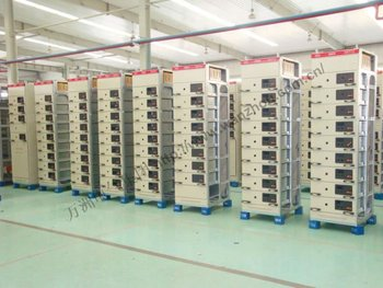 Efficient Electrical Mcb Panel Board /mcc Panel Board ...
