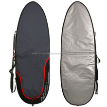 Wholesale china Customized size surfboard sup bag manufacturer
