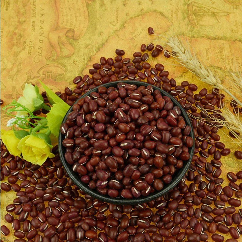 Quickly delivery of Adzuki beans Chinese small red beans for food