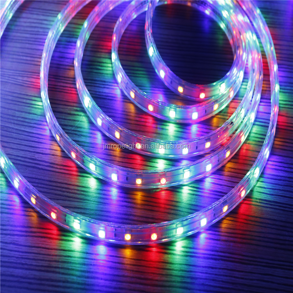 CE RoHS low price 4 in 1 yellow green red blue 5050 led strip light