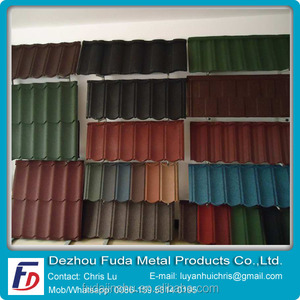 lowes metal roofing sheet/tile cost