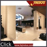 hotel lobby high gloss building material tile