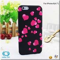 Deliver To Amazon Warehouse Directly Laser Engraving Cell Phone Case For Alcatel
