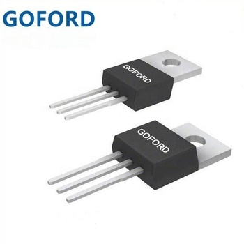 Mosfet Transistor IC 80N06 60V 80A N-CHANNEL TO-220 for led drivers electronic component