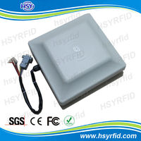 reading 2~5 meters 860mhz-960mhz Long range rfid card reader wifi with demo software