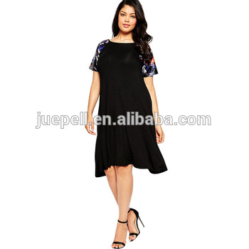 Casual Dress For Fat Women Big Size Fashion Dress 2018 Women Clothing Buy Fashion Dress 2016 Women Clothing Fat Size Women Party Dress Summer Dress For Fat Woman Product On Alibaba Com