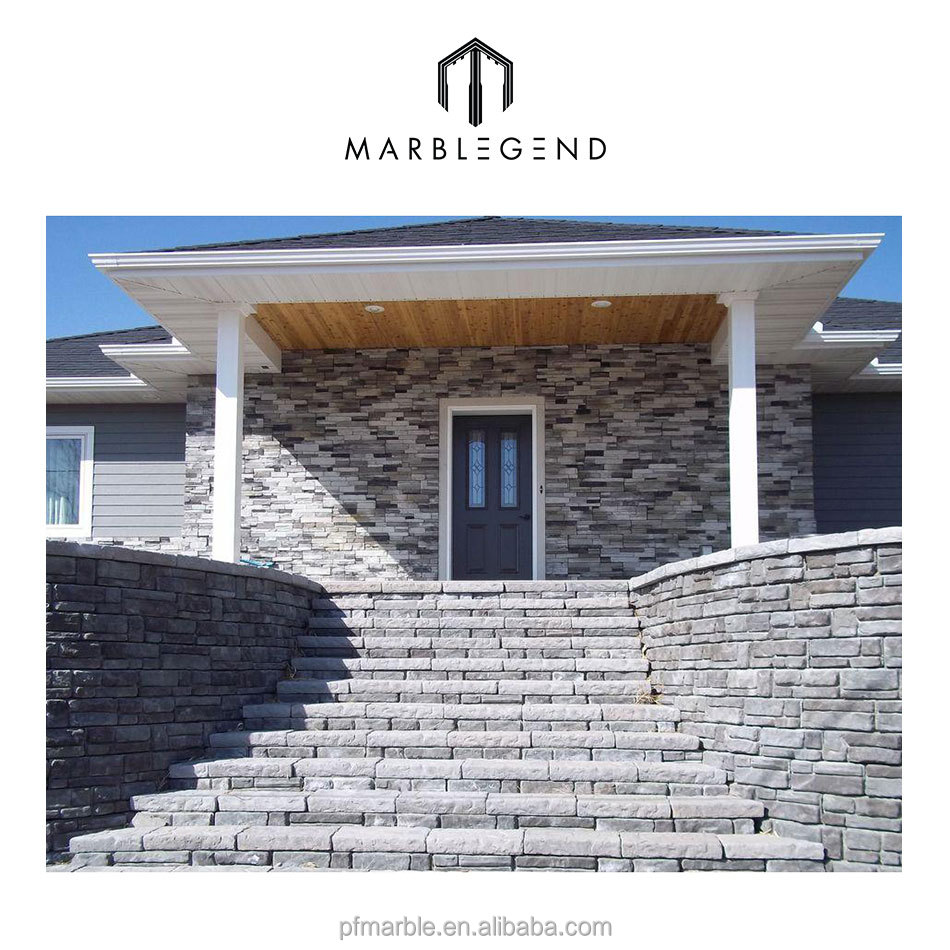 Stone marble granite exterior wall cladding view cladding wall - Natural Stone Exterior Wall Cladding Natural Stone Exterior Wall Cladding Suppliers And Manufacturers At Alibaba Com