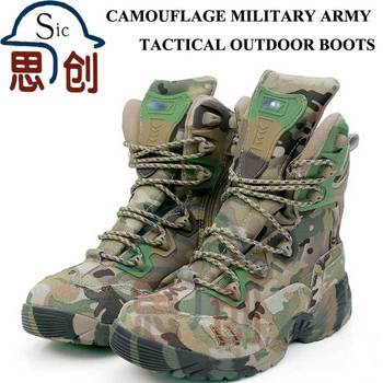 detailed look 2bc59 457b4 Army Camo Combat Boots Military Camo Boots Waterproof For Hunting - Buy  Camo Boots,Camo Boots Waterproof,Camo Boots Waterproof For Hunting Product  on ...
