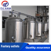 Speed stable Accurate Malter miller, brewhouse, fermenter, cooling, CIP, controller, 10 barrel brewery equipment/ brewing