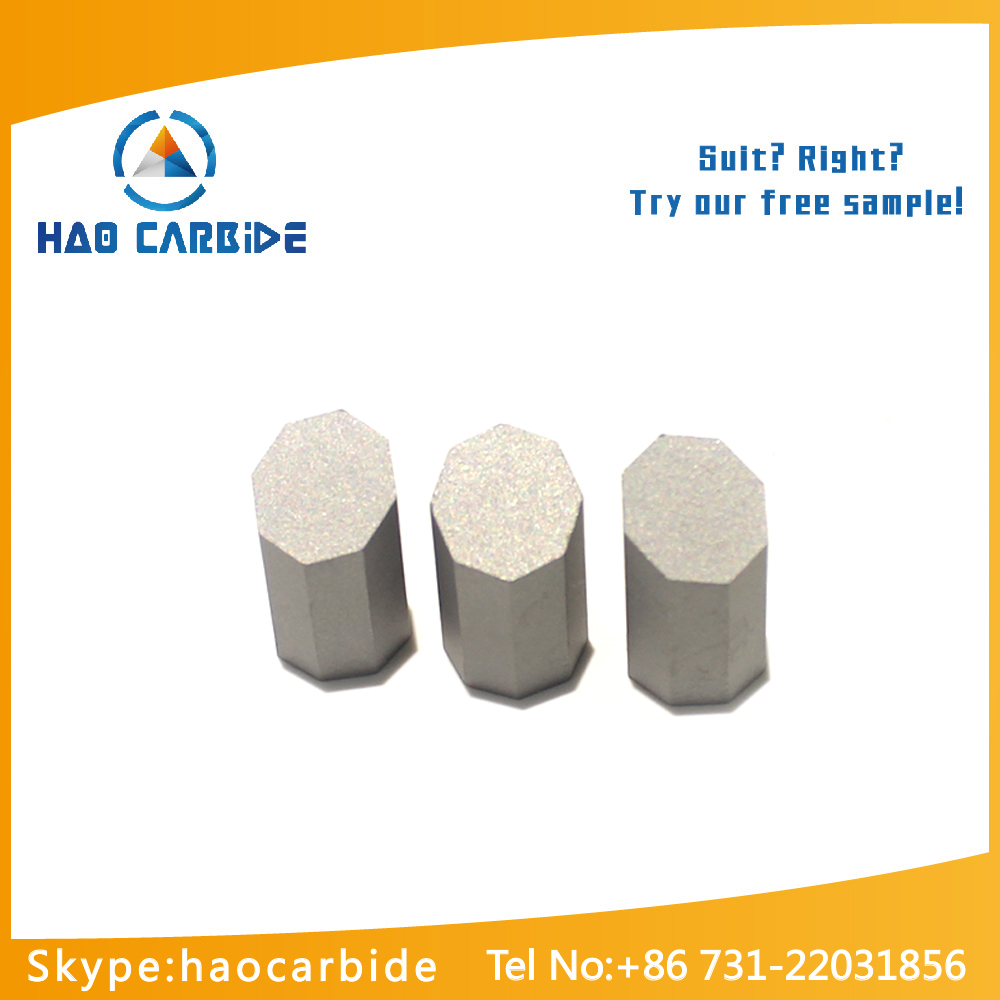 Tungsten Carbide Insert For Embedding Drill Bits For Core Drilling ...