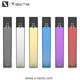 Wholesale Mini Ecig Vape Kit Vaporizer Accessories Ego Kit Ecig with 5 Vape Pods