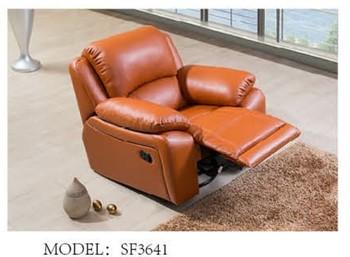 New Trendy Single Recliner Sofa Chair