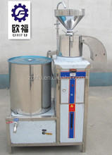Commercial 80kg/h Soy Milk/Tofu Production Machine/Soy Milk Maker