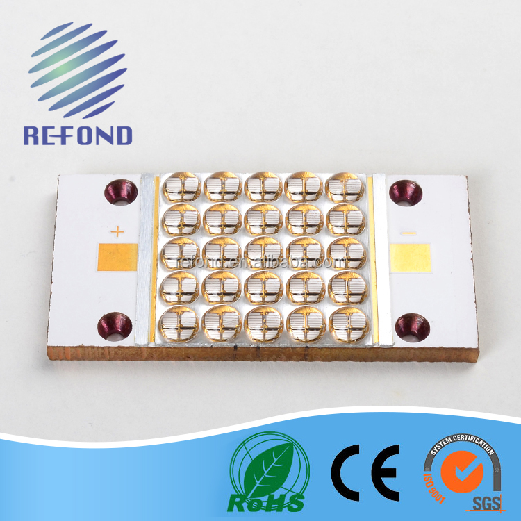 5050 uv led module 220V uv led COB module for uv curing system