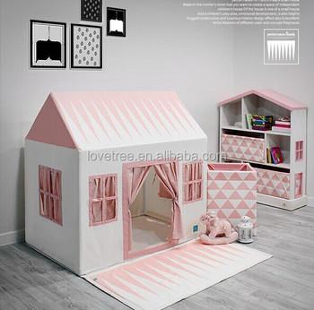 Ning Hai Wholesale Children Indoor Playhouse - Buy Children Wooden ...