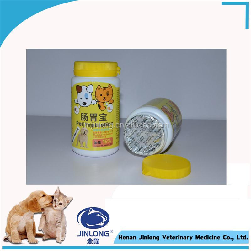 Pet Nutritional Products Medicine Natural Probiotics Treat Defecate Smelly